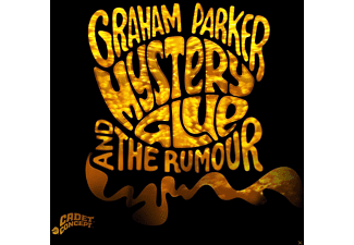 Graham Parker, The Rumour - Mystery Glue - (CD)