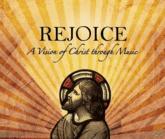 VARIOUS - Rejoice-A Vision Of Christ Through Music [CD] jetztbilligerkaufen
