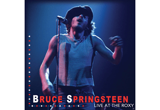 Bruce Springsteen - Live At The Roxy - (CD)