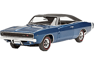 REVELL 67188 1968 Dodge Charger