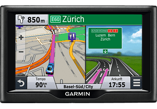 garmin n vi 58 lmt kfz navigationsger t europa media markt. Black Bedroom Furniture Sets. Home Design Ideas