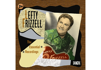 Lefty Frizzell - Essential Recordings [CD]