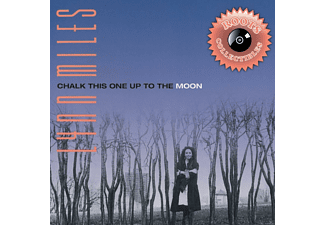 Lynn Miles - Chalk This One Up To The Moon - (CD)