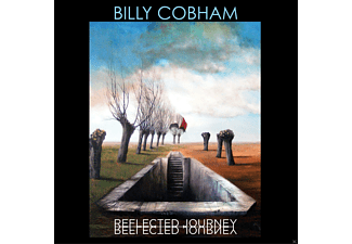 Billy Cobham - Reflected Journey - (CD)