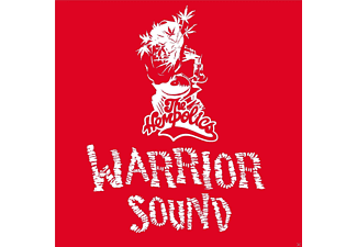 Hempolics - Warrior Sound - (Vinyl)