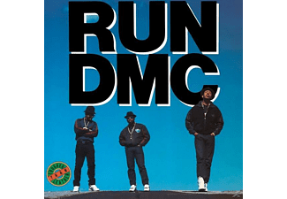 Run-D.M.C. - Tougher Than Leather - (Vinyl)