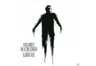 Bjørn Riis - Lullabies In A Car Crash [CD]
