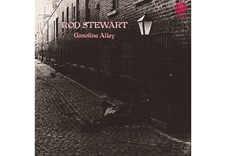 Rod Stewart - Gasoline Alley (Lp) - (Vinyl)