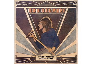 Rod Stewart - Every Picture Tells A Story (Lp) [Vinyl]