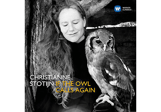 Christianne Stotijn - If the Owl Calls Again (CD)