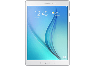 SAMSUNG Galaxy Tab A 9.7 WiFi 16GB Wit