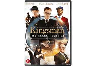 Kingsman: The Secret Service | DVD