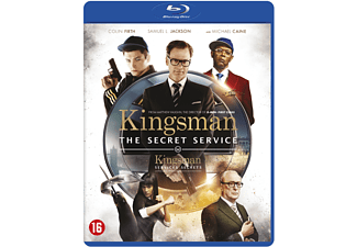 Kingsman: The Secret Service | Blu-ray