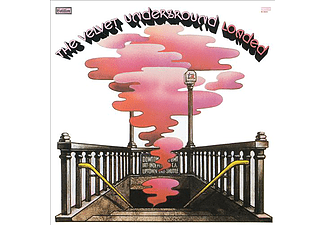 The Velvet Underground - Loaded (Vinyl LP (nagylemez))