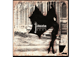 Tribulation - The Children Of The Night - (CD)
