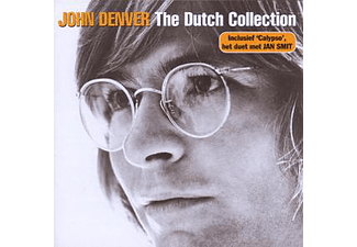 John Denver - The Dutch Collection (CD)