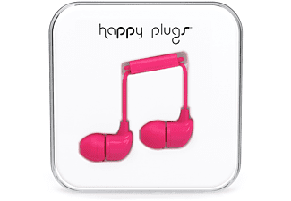 HAPPY PLUGS In-Ear magenta