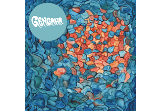 Gengahr - Dream Outside - (Vinyl)