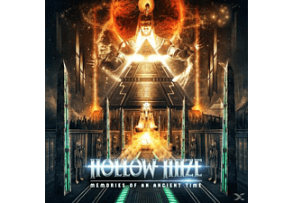 Hollow Haze - Memories Of An Ancient Time (Digipak) - (CD)