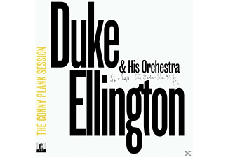 Duke Ellington - The Conny Plank Session - (Vinyl)