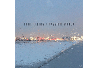 Kurt Elling - Passion World [CD]