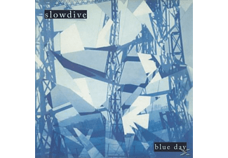 Slowdive - Blue Day - (Vinyl)