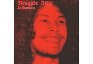 Shuggie Otis - In Session - (Vinyl)