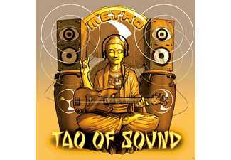 Tao Of Sound - Metro [CD]