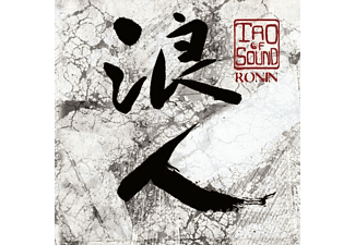 Tao Of Sound - Ronin [CD]