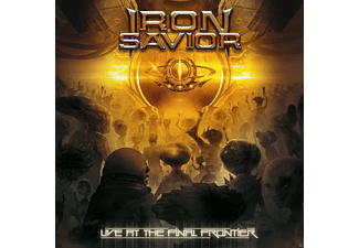 Iron Savior - Live at The Final Frontier (CD + DVD)