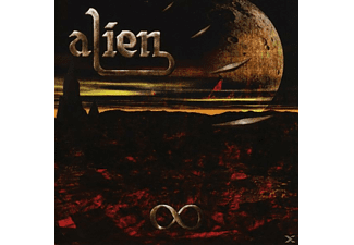 Alien - Eternity [CD]
