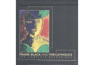 Frank Black, The Catholics - The Complete Recordings (Ltd 7cd Box Set) [CD]