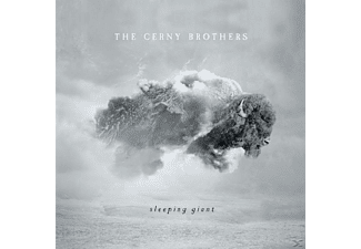 The Cerny Brothers - Sleeping Giant - (CD)