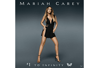 Mariah Carey - #1 To Infinity | CD