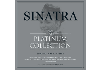 Frank Sinatra - Platinum Collection - (Vinyl)