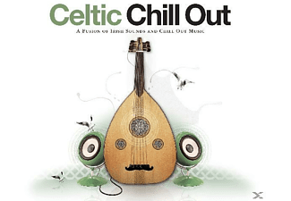 VARIOUS - Celtic Chill Out - (CD)