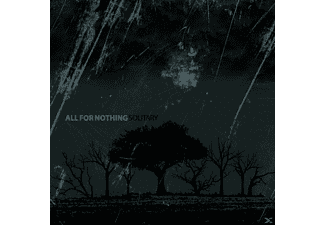 All For Nothing - Solitary [CD]