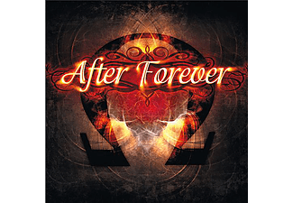 After Forever - After Forever (Reissue) (Digipak) (CD)