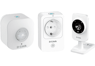 D-LINK DCH 100KT/E Smart Home HD Starter Kit