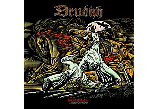 Drudkh - A Furrow Cut Short (Digipak) (CD)