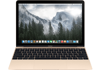 APPLE MK4M2TU/A 12 inç Macbook Intel Core M 1.1 GHz 8 GB 256 GB Flash Notebook Altın Rengi
