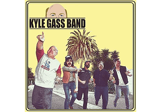 Kyle Gass Band - Kyle Gass Band (CD)