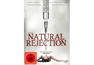 Natural Rejection - (DVD)