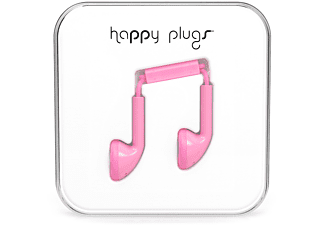 HAPPY PLUGS Earbud roze