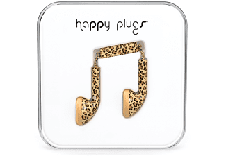 HAPPY PLUGS Earbud leopard