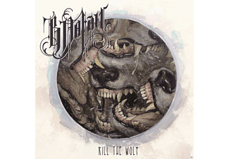 B. Dolan - Kill The Wolf - (CD)