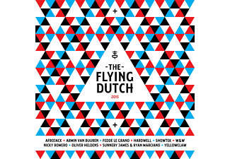 Various - The Flying Dutch 2015 | CD