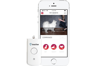 TRACTIVE PET-Remote Dog Trainer