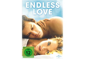 Endless Love - (DVD)