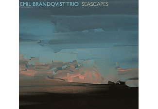 Emil Brandqvist Trio - Seascapes [CD]